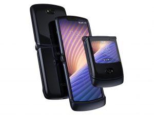 Motorola Razr 5G product image